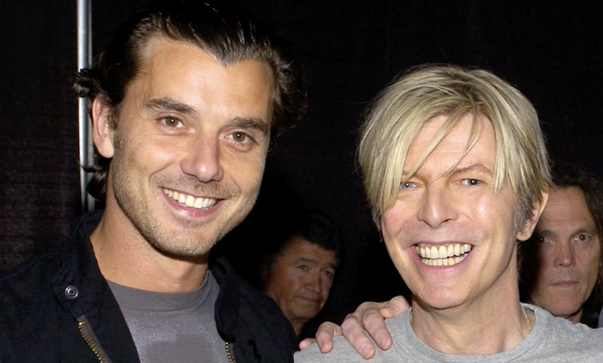 Gavin Rossdale talks life advice from Bowie and Waits and 25 years of 'defying gravity'