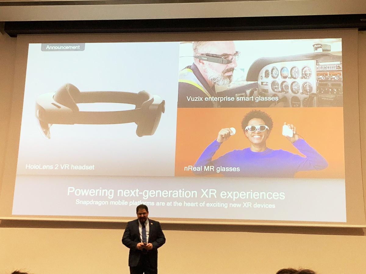 MWC HoloLens 2