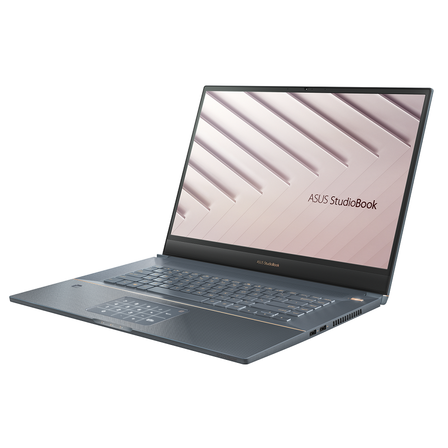 ASUS StudioBook S W700
