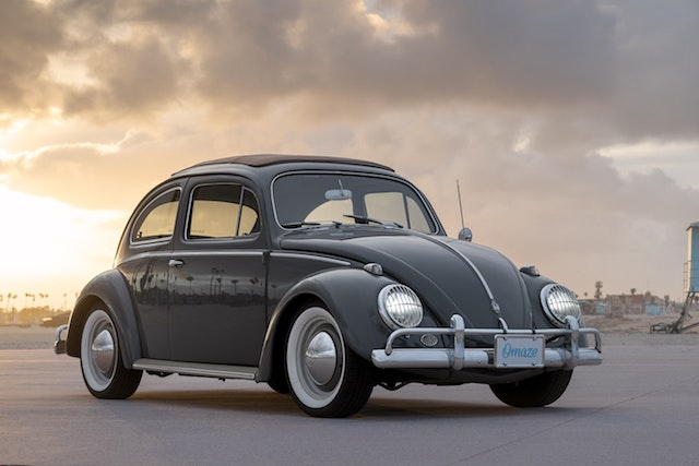 Win a One-of-a-Kind 1958 VW® Bug Powered by Tesla® Batteries