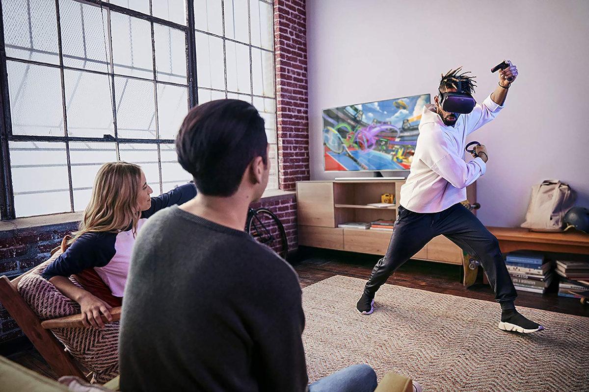 Oculus Quest_Rift S