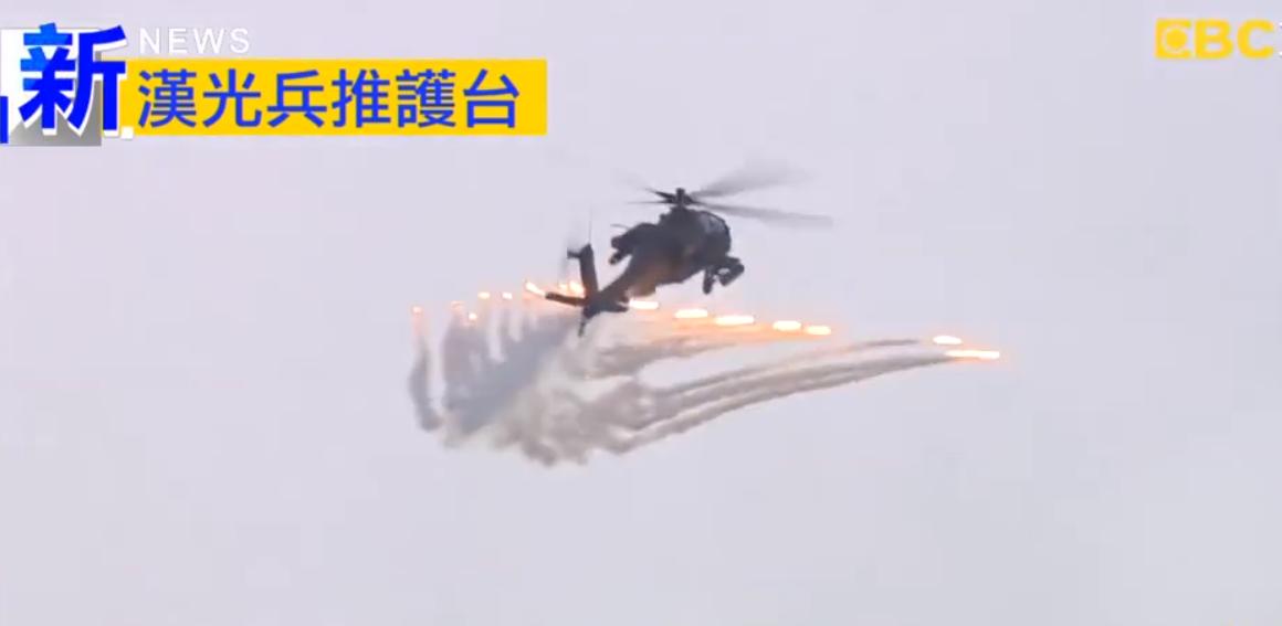 對抗共軍殲-20.S-400飛彈 漢光電腦兵推今啟動