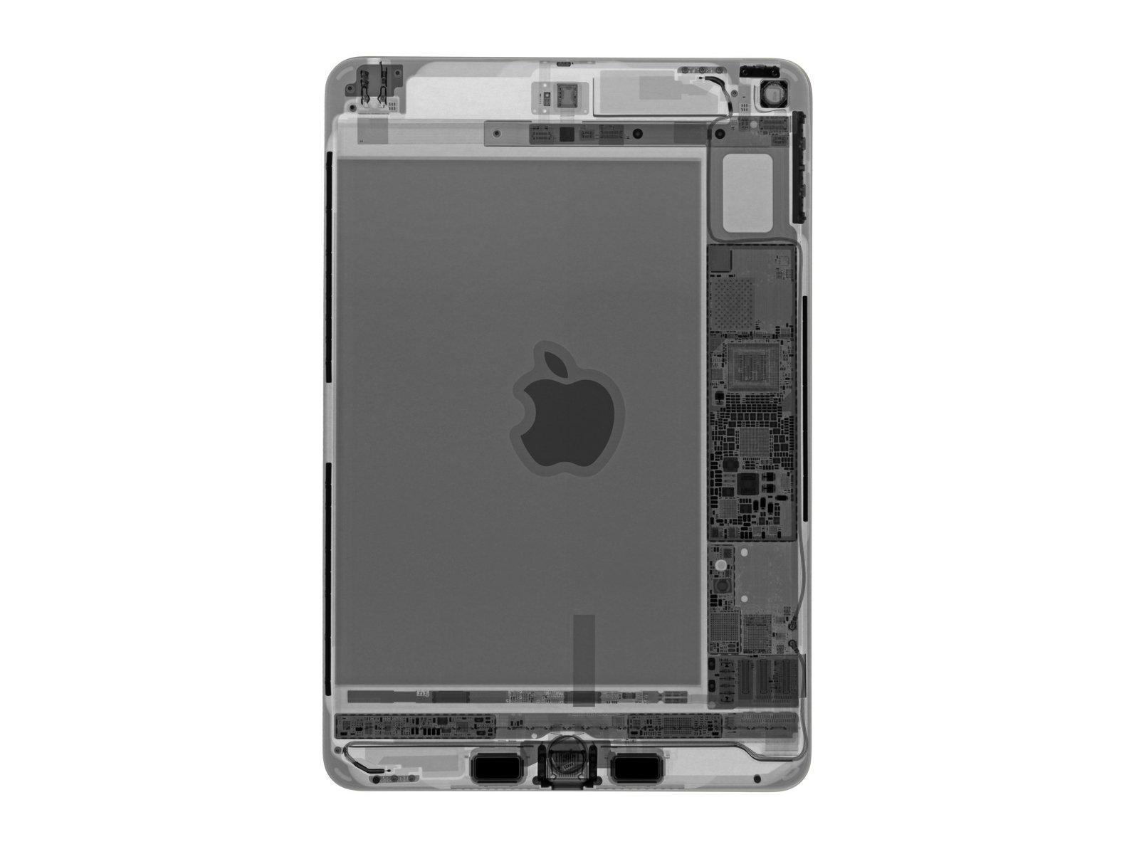 iPadmini 修理 町田