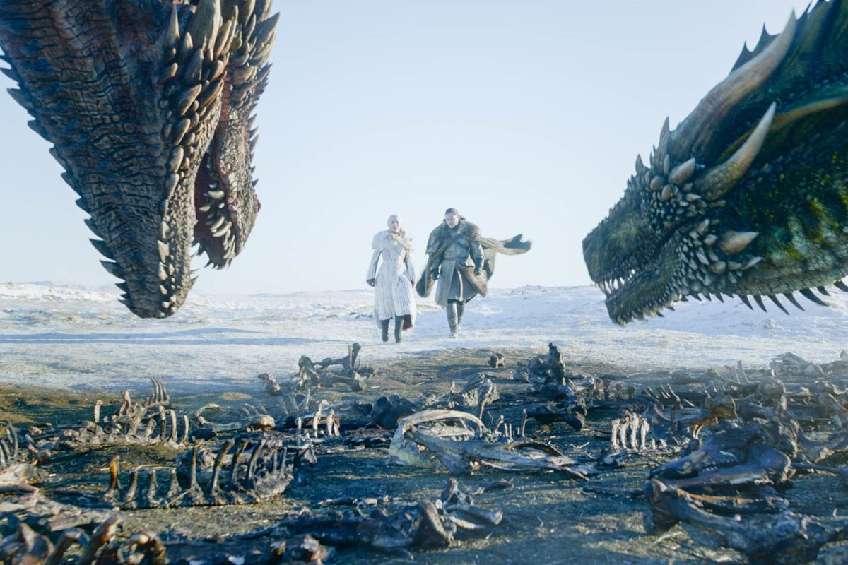 Can There Be More Dragons on Game of Thrones ?
