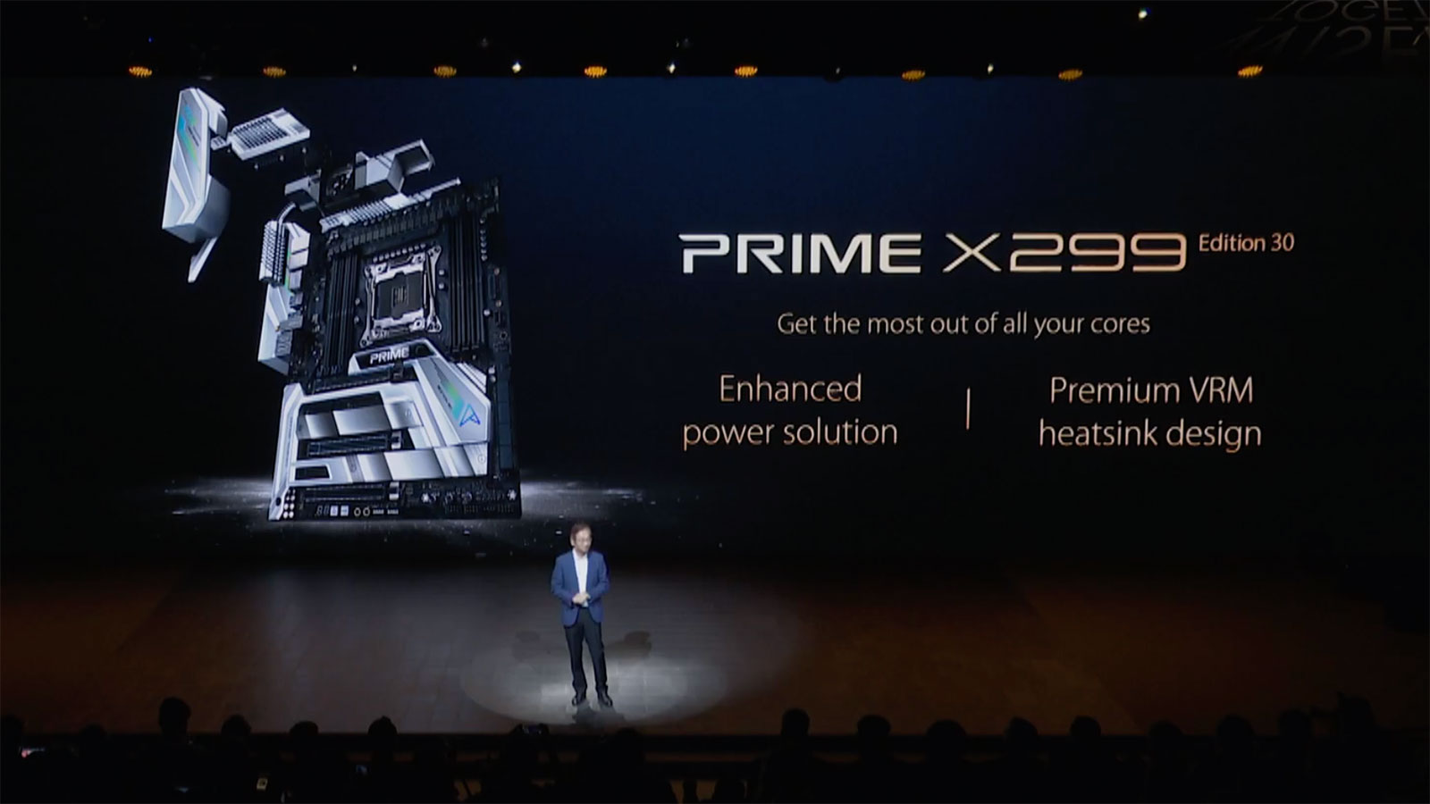 ASUS 30th anniversary products