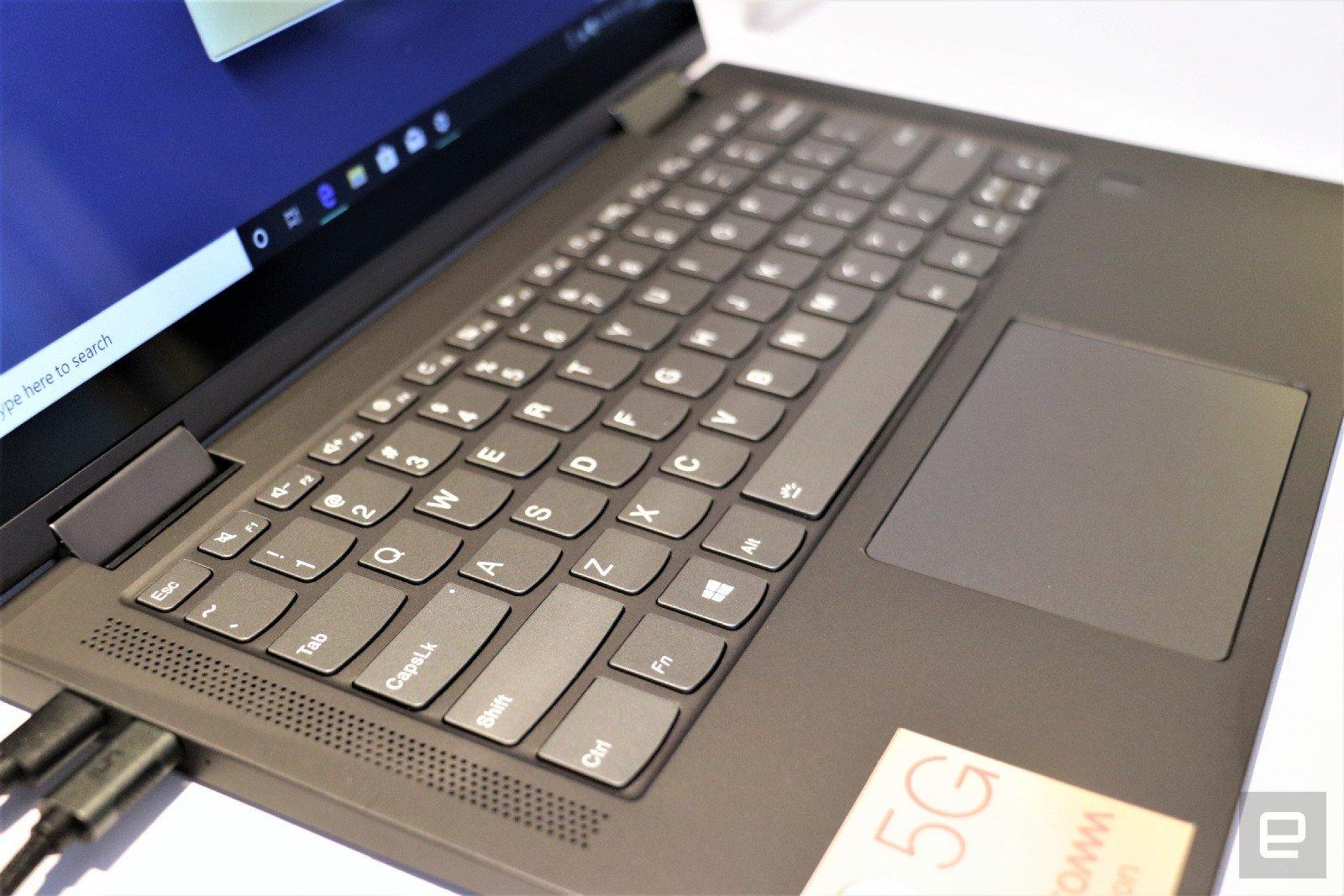 Lenovo 5G Laptop