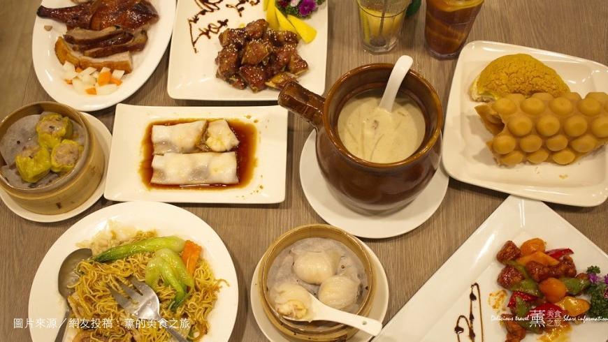 不用飛香港,道地的茶餐廳這裡就能吃得到!全台10家熱門茶餐廳推薦