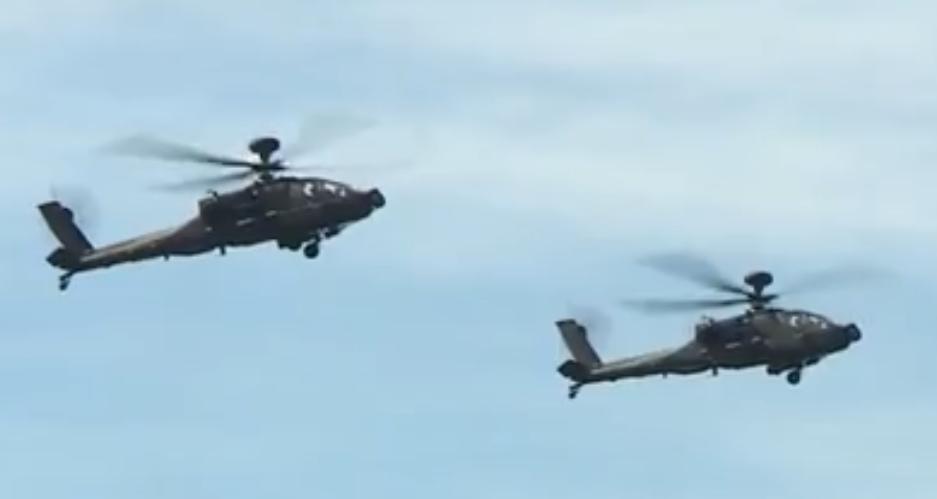 雷霆2000狂轟 國軍模擬殲滅登陸共軍