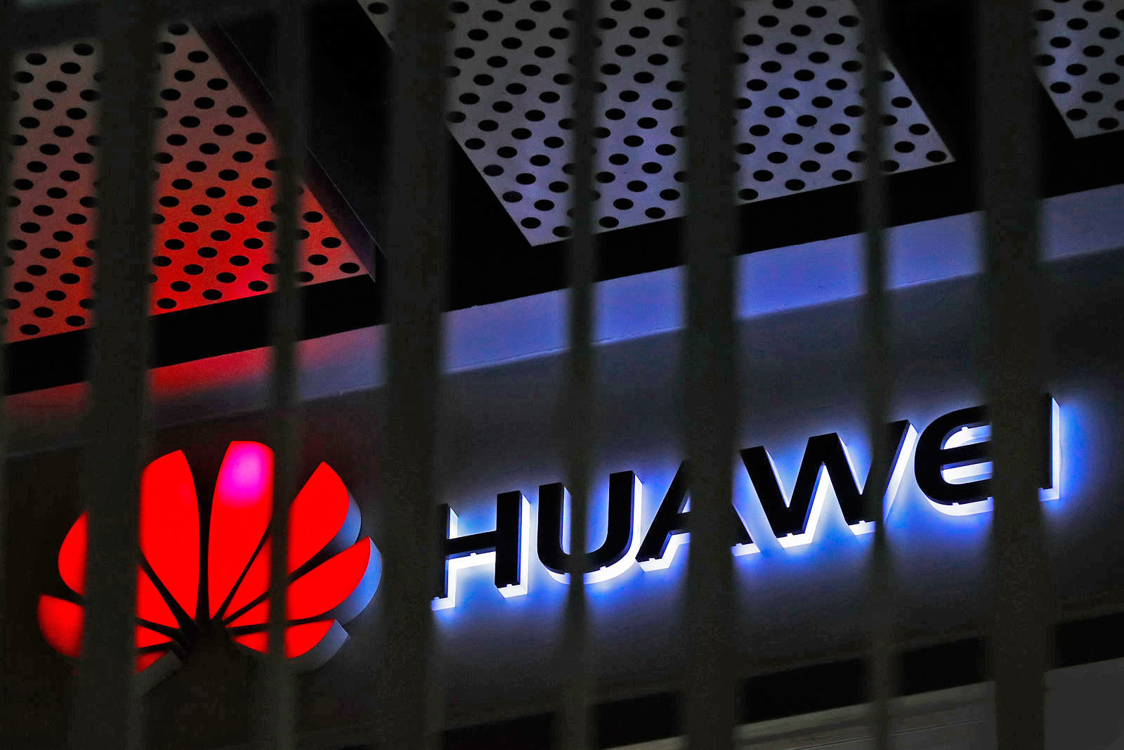 China Huawei State of Play