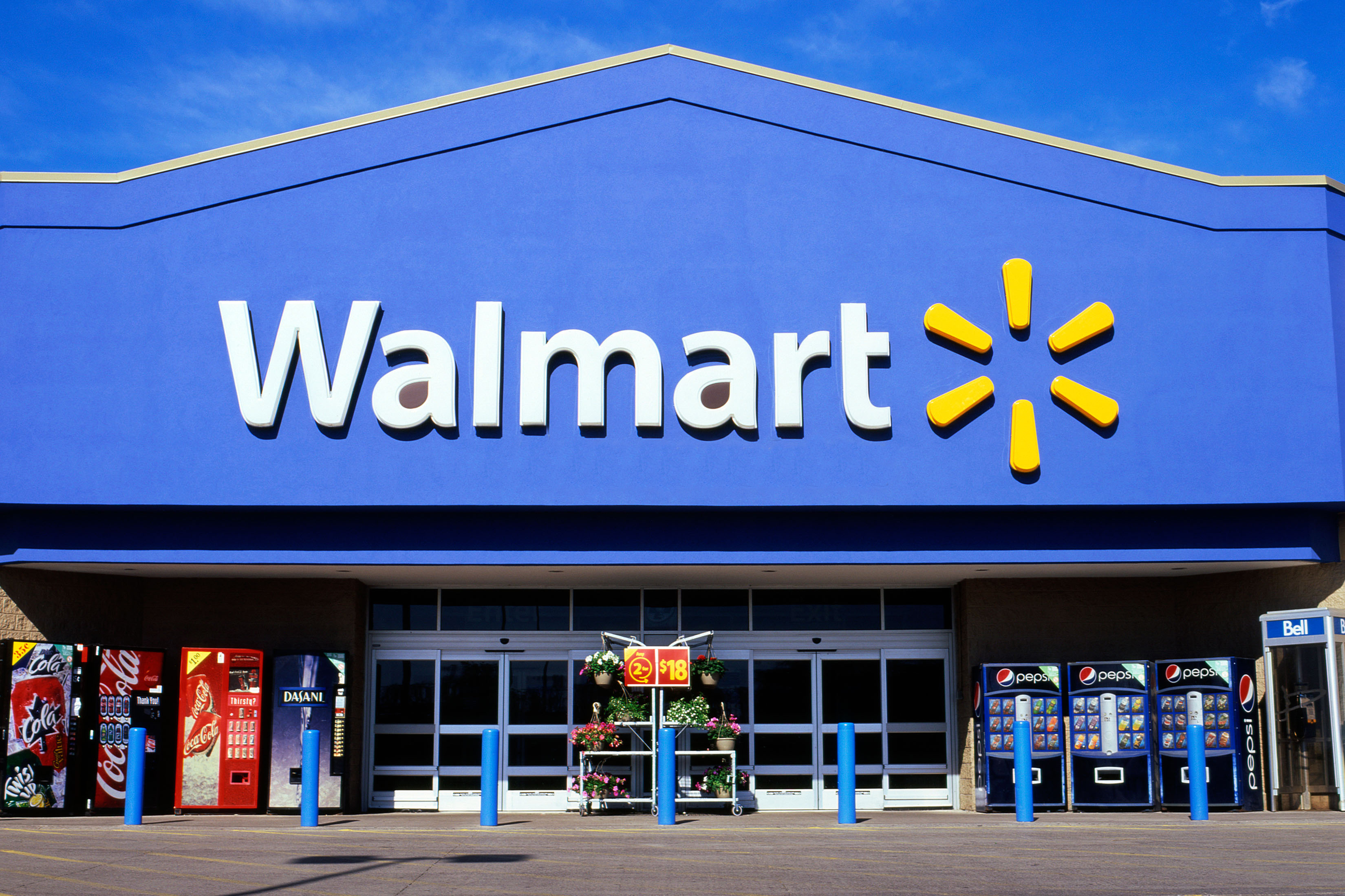 Here's What Walmart Really Pays Its Workers