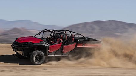 Honda ROAV Concept