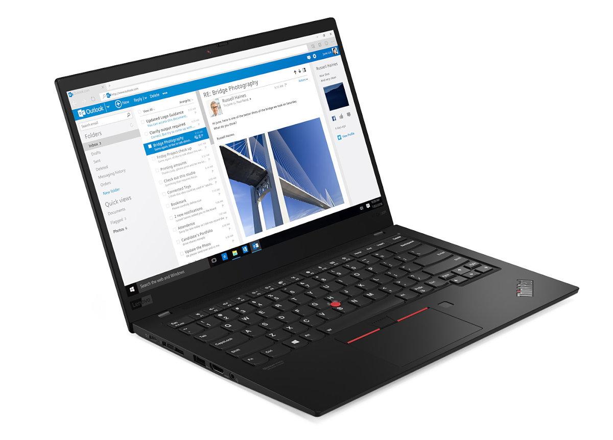 ThinkPad X1 Carbon 7th