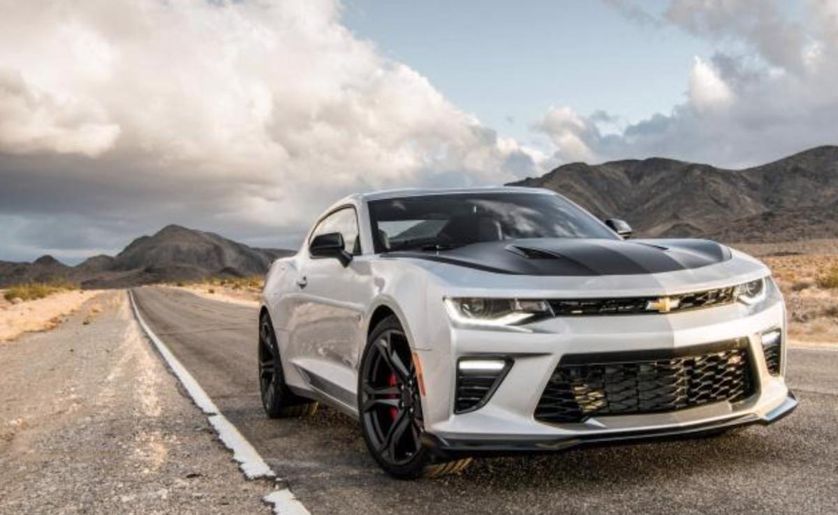 家喻戶曉的肌肉車 Chevrolet Camaro 近日傳出將面臨停產命運。