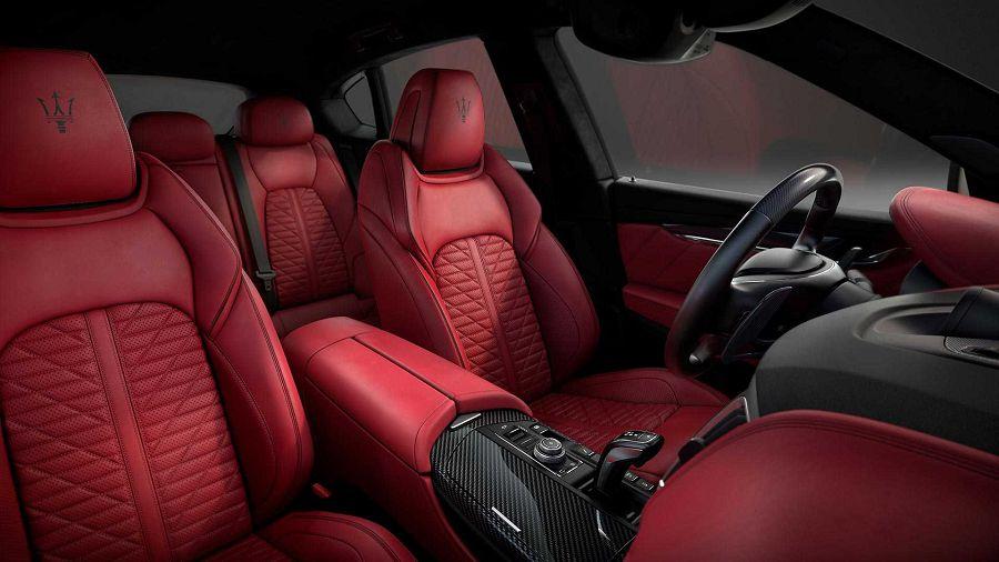 最終內燃機引擎仍然會在Maserati未來的產品陣容內扮演重要角色。