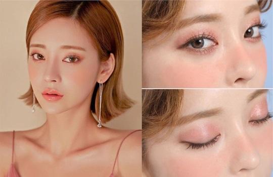眼線x眼妝技巧變化解析