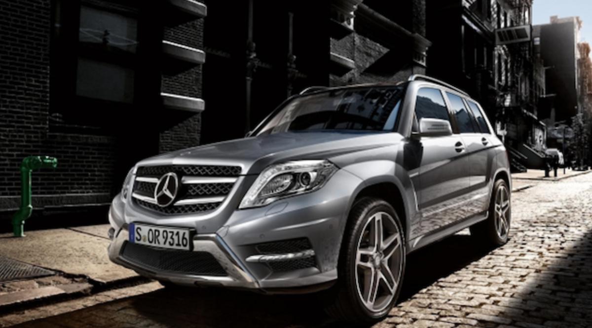 德國媒體報導,賓士 SLK 休旅,220 CDI 柴油車型將召回。