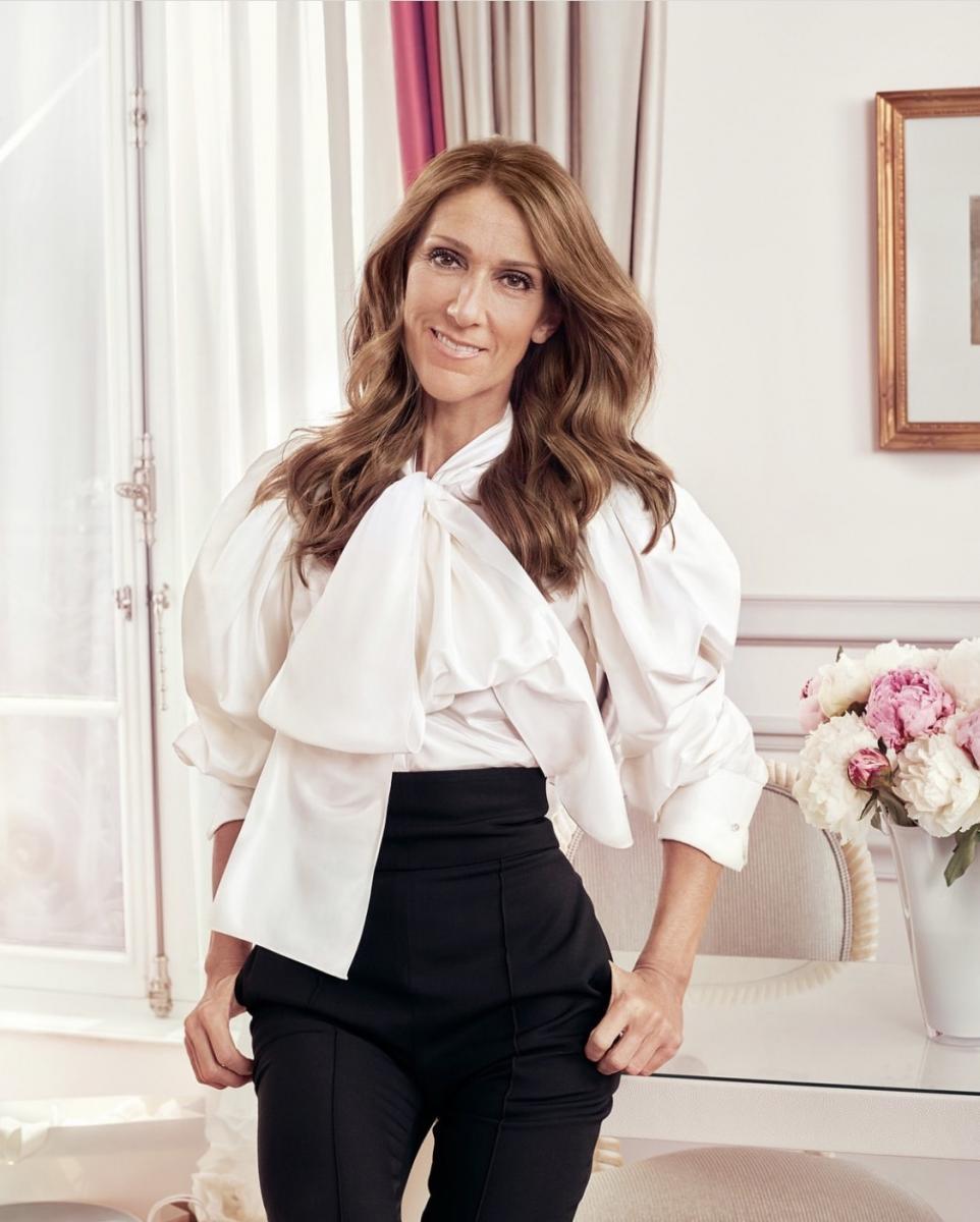 51歲天后席琳狄翁出道40年首度代言美妝品牌!為鼓勵女人擁抱自我發聲:「因為你值得!」