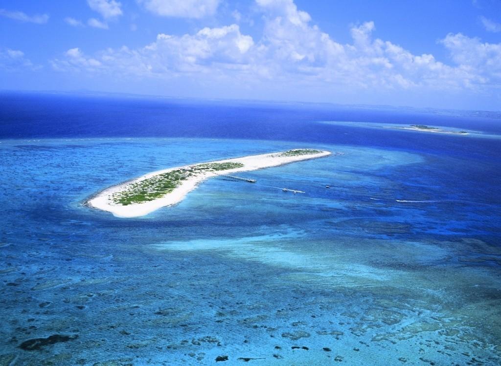 ▲沖繩Nagannu島。(圖/Tripbaa趣吧!亞洲自由行專家)