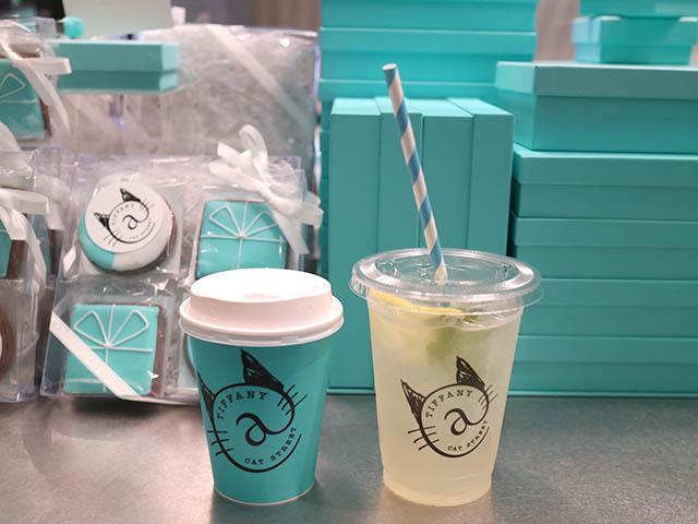 餐單跟其他cafe沒太大差別,都是咖啡和檸檬水 (圖片取自「NAVITIME TRAVEL」)