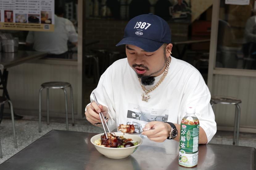 阿達 & 柯佳嬿挑戰都市傳說~上班族午餐提案!