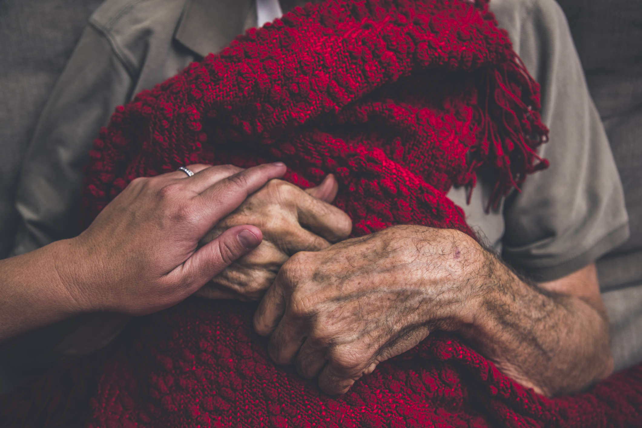 A breakthrough in Parkinson's disease research could see brain changes acting as an early warning sign of the disease [Photo: Getty]