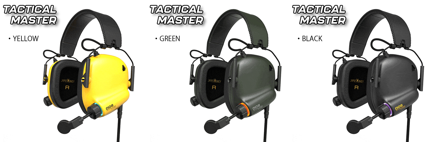 Tactical Master