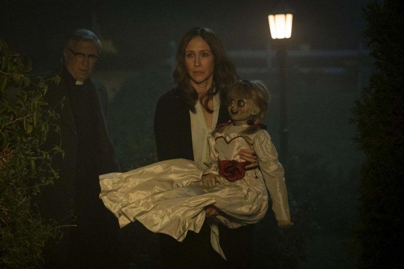 毛骨悚然!《安娜貝爾3》曾發生巫毒娃娃事件