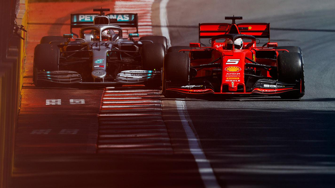 加拿大GP幹事為何要處罰Vettel