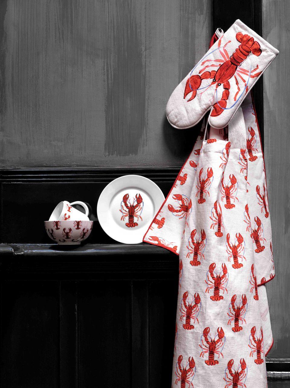 2019春夏家居新品、生活小物盤點 Vol. 3!onefifteen初衣食午引進Fabienne Chapot餐具、Pinkoi引進日本Felissimo「貓部系列商品」是人氣推薦