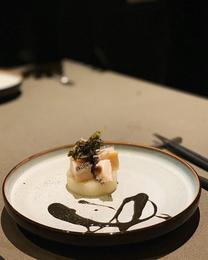 從食材一路精彩到完美上桌~台北頂級鐵板燒4選,趕快手刀訂位吧!