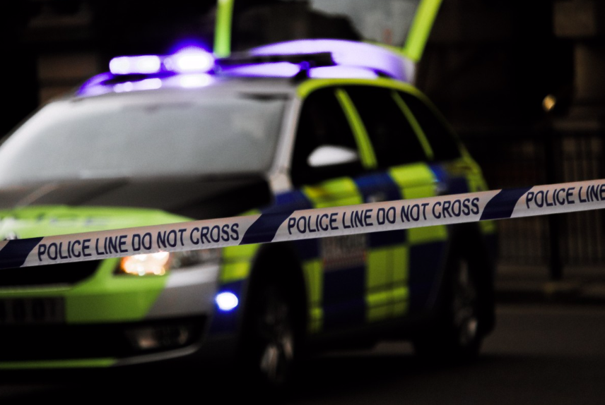 A man has died following a triple stabbing in north London (PX Here/stock photo)