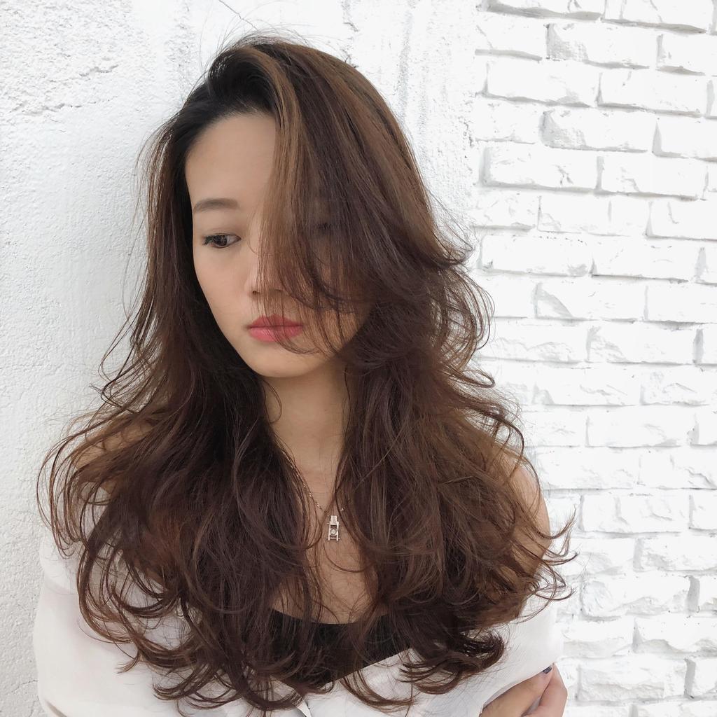 最強站姐朴敏英「層次剪髮」大勢來襲