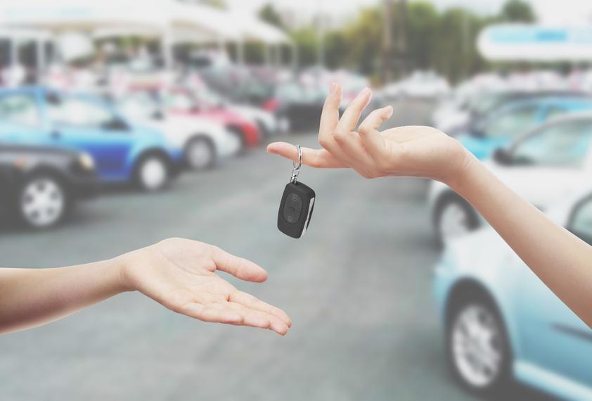 買中古車時也要注意保險過戶 別讓權益睡著啦!