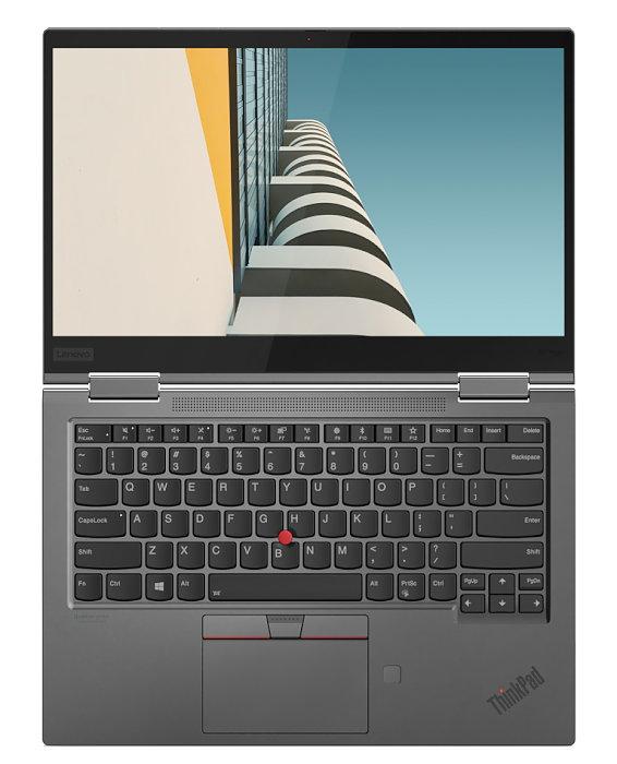 ThinkPad X1 Yoga 4th
