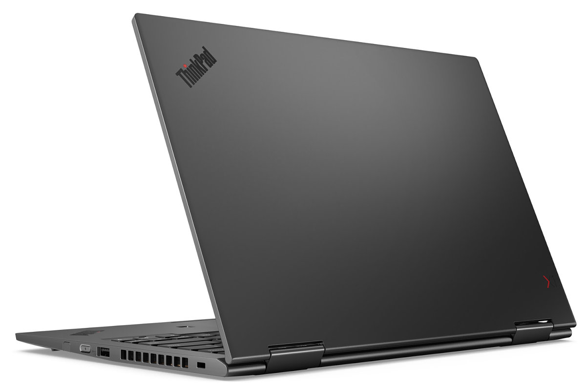 ThinkPad X1 Yoga 4th