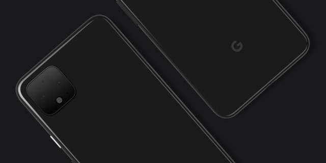c79e2f50-8dc4-11e9-8cdc-54679a07816d The Morning After: Google leaked the Pixel 4