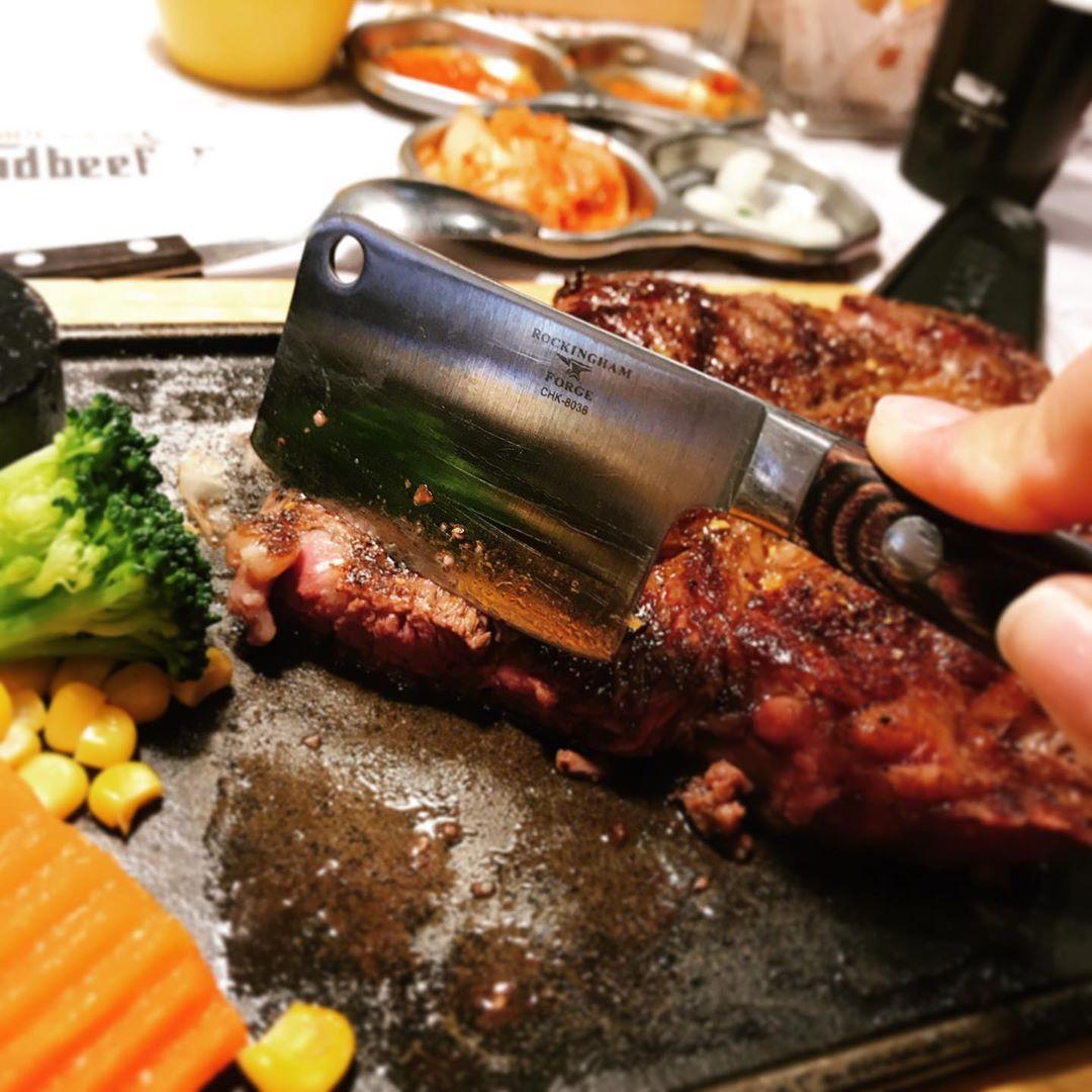 肉食族注意!網友最愛的5大美味牛排好店