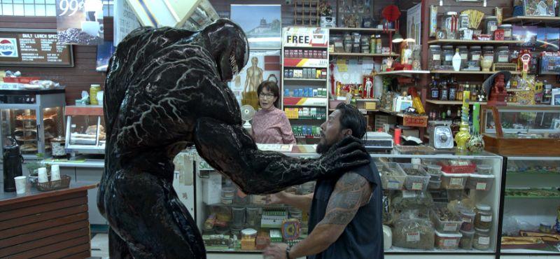 蜘蛛人客串?湯姆哈迪確定演出《猛毒2》