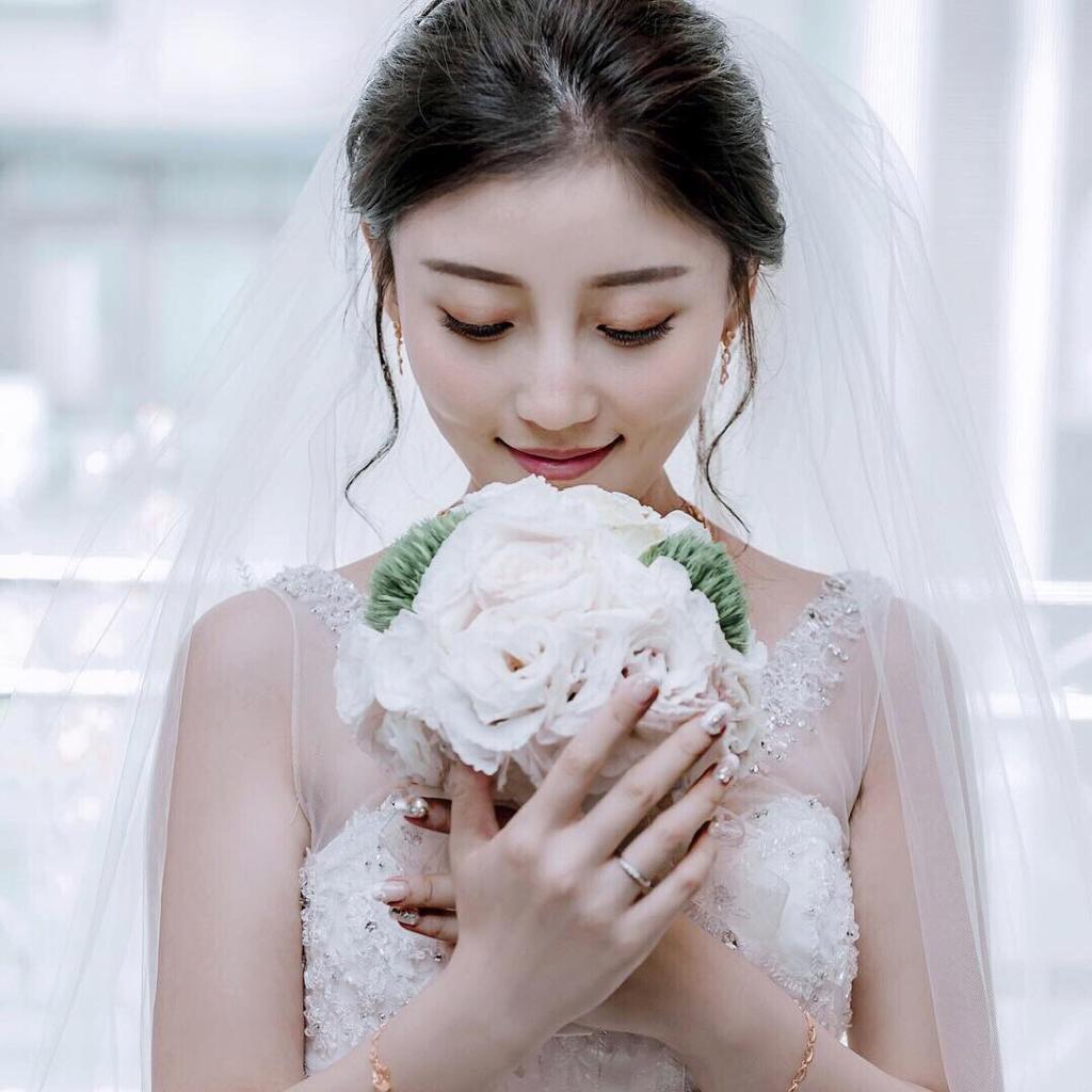 高敏敏:新娘子要瘦得漂亮的小秘訣就是留意蛋白質、油脂和蔬果的比例,外食則更要注意!