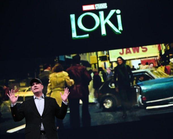 湯姆希德斯頓:「洛基」影集會是一次全新啟程