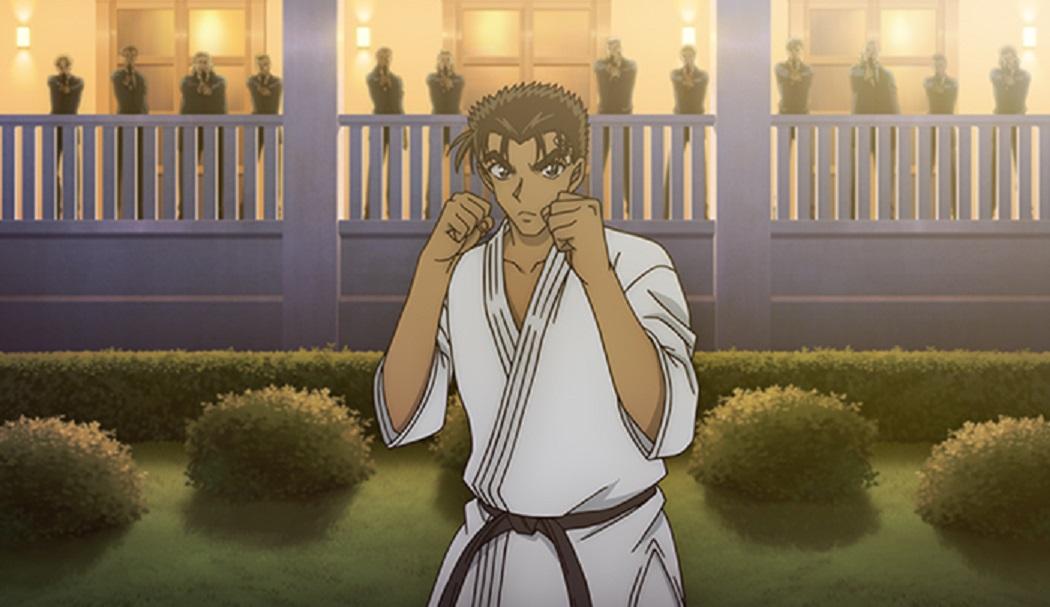 名偵探柯南:紺青之拳