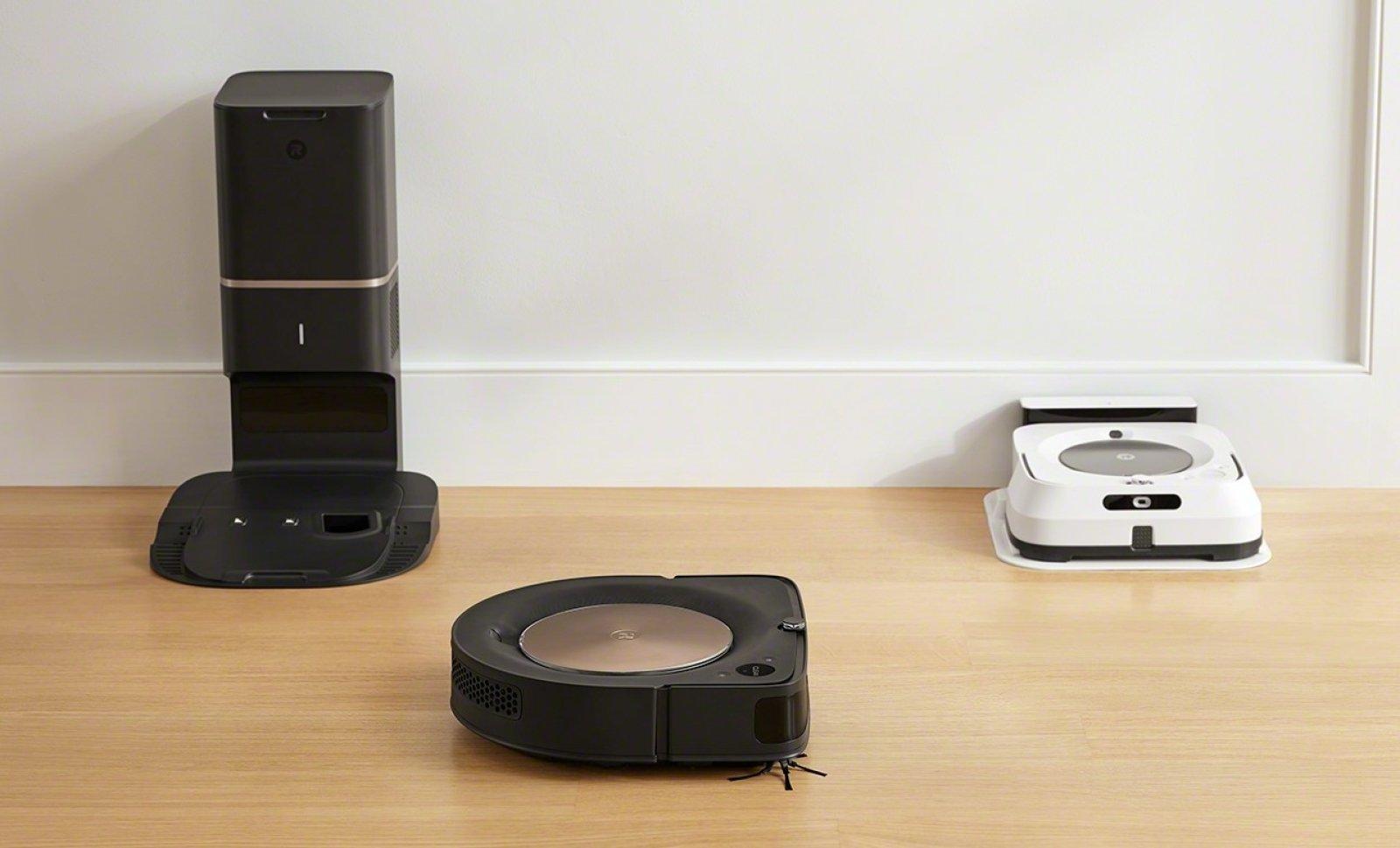 iRobot Roomba Bravaa