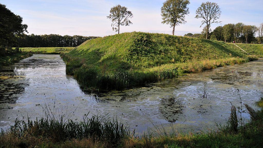 (Photo by Nokah, License: CC BY-SA 3.0 nl, Wikimedia Commons提供)