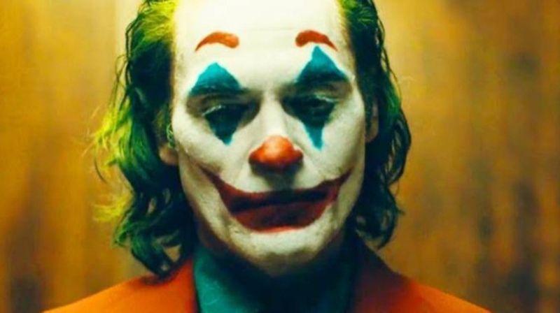 作好心理準備!導演:《小丑》會是限制級