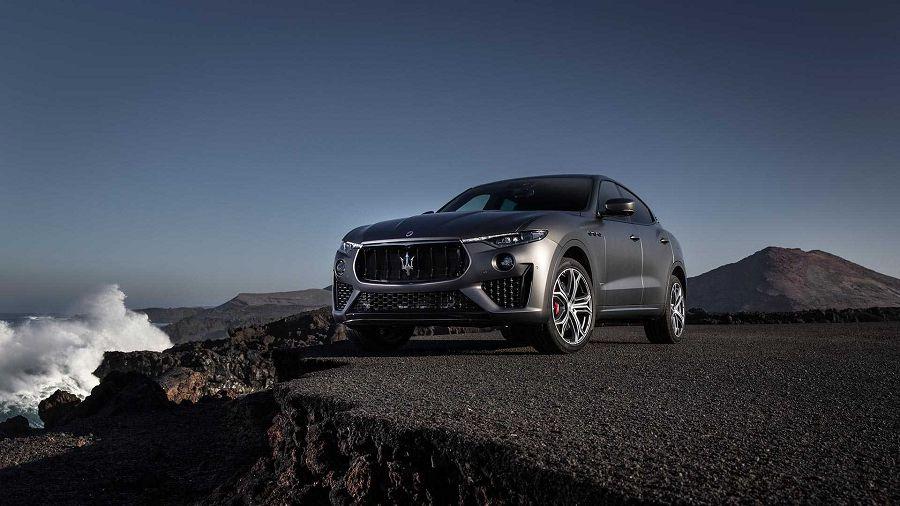 即便Maserati準備好走向電氣化的路線,也不代表他們將完全捨棄傳統的內燃機引擎