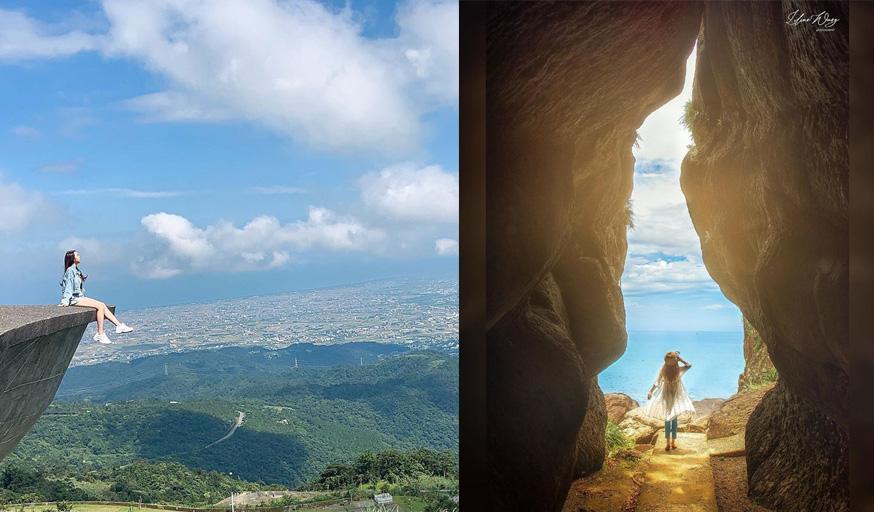 宜蘭輕旅行 美拍達人分享一日遊提案