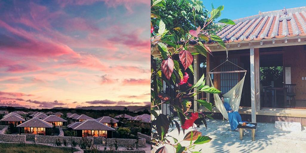 沖繩夢幻村落 星野集團打造的6大美拍秘境