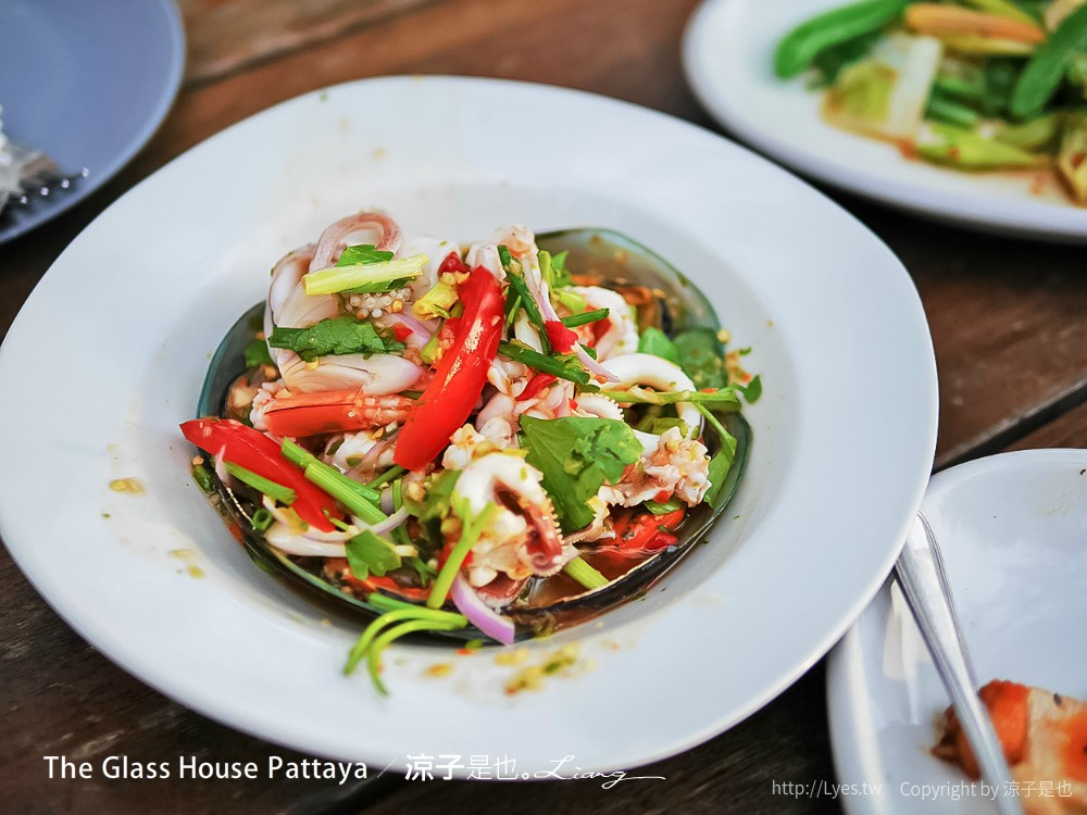The Glass House Pattaya