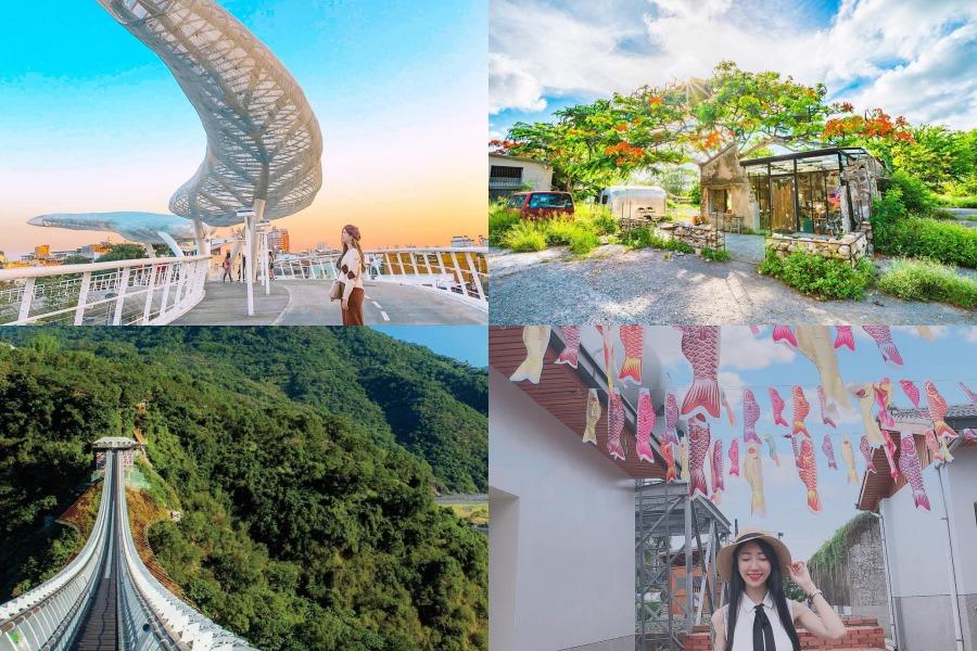 屏東8大打卡景點!暑假就去台灣最南端玩吧