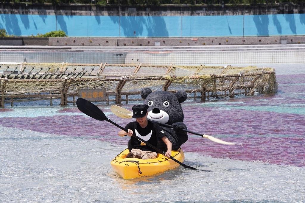 (2016河岸童樂會資料照 圖片來源:台北旅遊網)